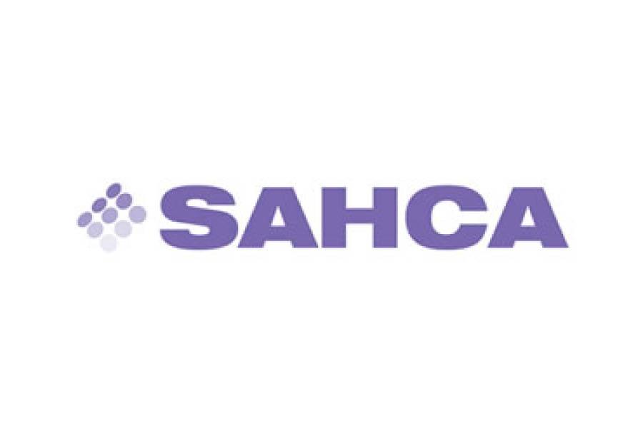 SAHCA Logo