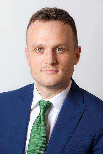 Daniel Pierce