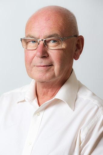 Alan Hopwood