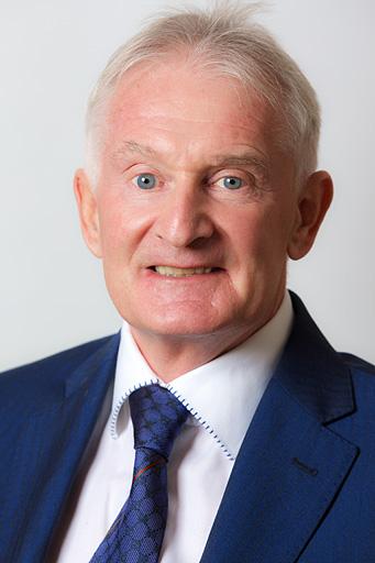 Paul Francis Crowley