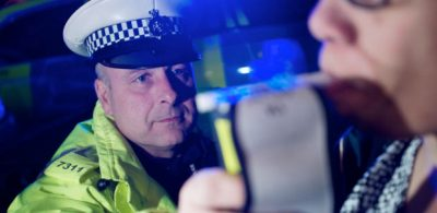 Police Crackdown on Christmas Drink Driving - www.paulcrowley.co.uk