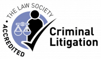 The Law Society Criminal Litigation Accreditation