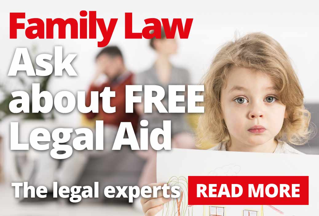 Family Law Experts Legal Aid