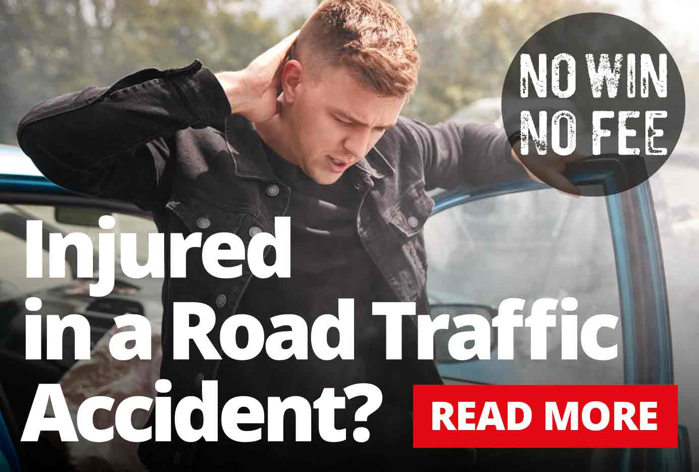 Road Traffic Accident Claims
