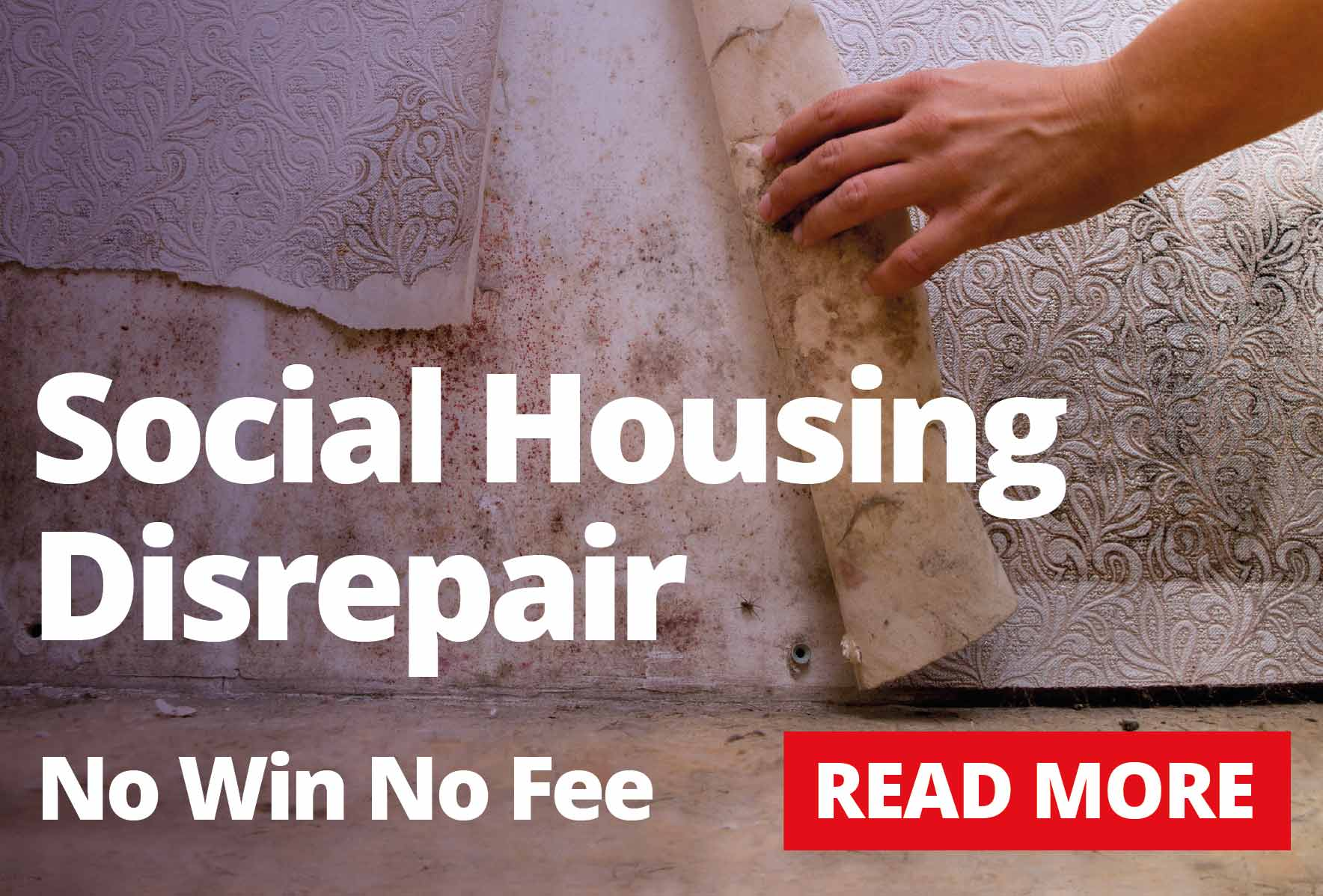 Social Housing Disrepair